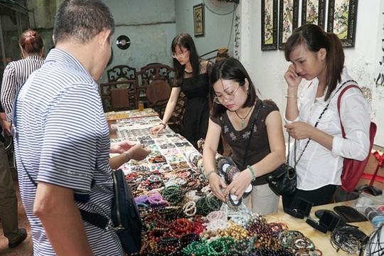 Chợ đá quý độc nhất vô nhị ở Hà Nội - Ảnh 16.