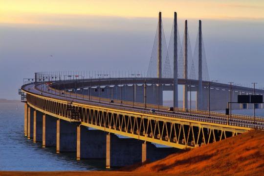 Tròn mắt trước 20 cây cầu có cấu trúc ấn tượng nhất thế giới - Ảnh 18.