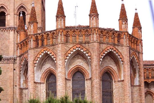 Kiến trúc độc đáo của trường đại học hơn 900 năm tuổi - Ảnh 19.