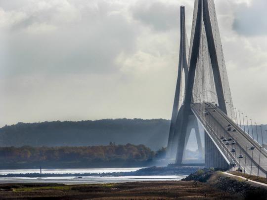Tròn mắt trước 20 cây cầu có cấu trúc ấn tượng nhất thế giới - Ảnh 20.