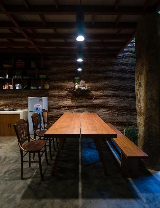Nhà nhỏ trên cao nguyên Lâm Đồng đẹp như bước ra từ truyện cổ - Ảnh 20.