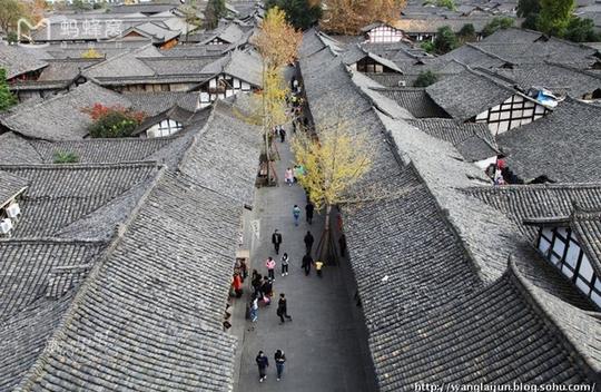 Những điểm du lịch nổi như cồn, đẹp lung linh ở Trung Quốc - Ảnh 20.