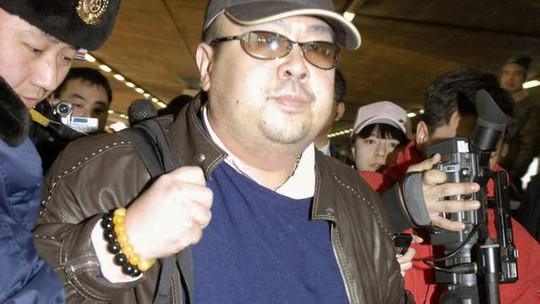 Ông Kim Jong-nam Ảnh: REUTERS