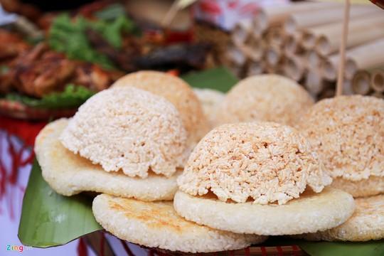 Hàng nghìn món ăn hấp dẫn trên thế giới hội tụ tại Hà Nội