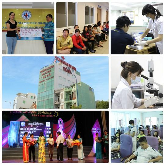 Phòng khám Đa khoa Thế Giới: Địa chỉ khám chữa bệnh chuyên nghiệp tại TP HCM - Ảnh 3.