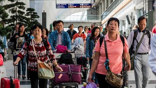 Một sân bay có lượt khách nhiều hơn dân số Việt Nam! - Ảnh 3.