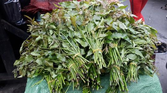 Đặc sản Thái Lan, Campuchia đổ bộ chợ truyền thống - Ảnh 3.