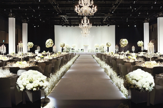 Khách sạn ngôi sao nơi Song Hye Kyo tổ chức đám cưới - Ảnh 3.