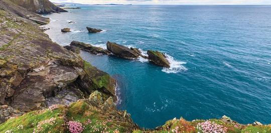 10 địa điểm du lịch có phong cảnh đẹp nhất thế giới - Ảnh 3.
