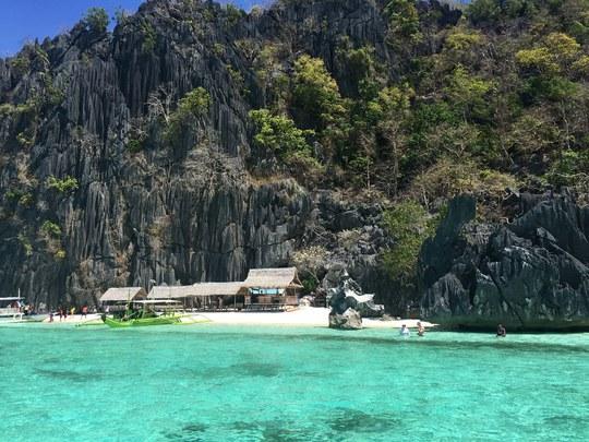 Palawan: Hòn đảo đẹp nhất thế giới - Ảnh 3.