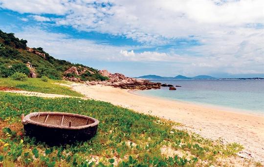 Về Đầm Môn ngắm biển lụa là - Ảnh 3.