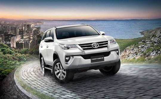 Nhiều loại ô tô tại Việt Nam có giá ngang ngửa Thái Lan? - Ảnh 3.