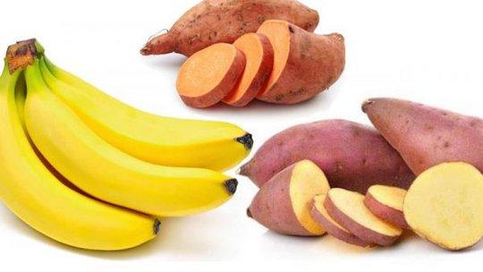 Ăn chuối với 5 loại thực phẩm này sẽ khiến bạn hối hận - Ảnh 3.
