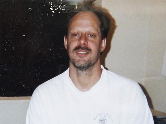 Thảm sát Las Vegas: Hé lộ tờ giấy viết tay của nghi phạm trước giờ xả súng - Ảnh 3.