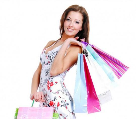 """Bị """"móc túi khi mua hàng thời trang online từ nước ngoài - Ảnh 3."""