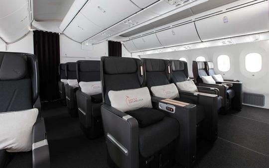 Bên trong phi cơ sẽ thực hiện chuyến bay dài nhất thế giới - Ảnh 3.