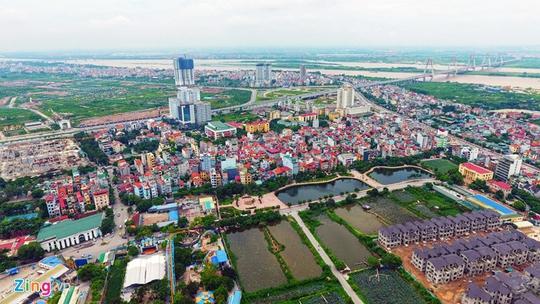 Tại sao Hà Nội không nở rộ chung cư ven sông? - Ảnh 3.