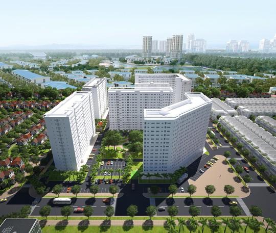 Block B1 Green Town đã bán trên 90% sản phẩm - Ảnh 3.