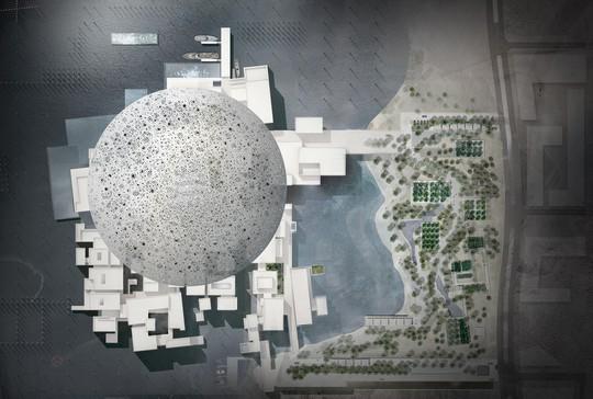 Bộ sưu tập tỷ USD của bảo tàng Ả-rập - Ảnh 3.