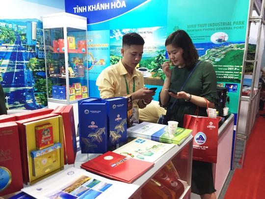 Cà phê Mê Trang tham gia giới thiệu sản phẩm tại Tuần lễ Cấp cao APEC 2017 - Ảnh 3.