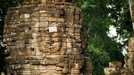 Ngôi đền bí ẩn lâu đời hơn cả Angkor Wat ở Campuchia - Ảnh 4.
