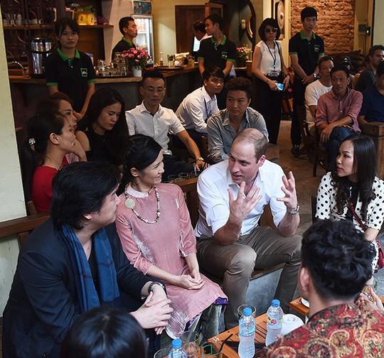 Nhà hàng, quán vỉa hè Việt Nam các chính khách từng ghé - Ảnh 3.