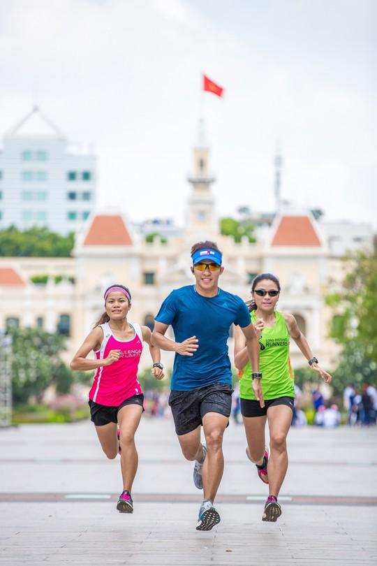 Háo hức đếm ngược tới giải Marathon Quốc tế TP HCM Techcombank 2017 - Ảnh 3.