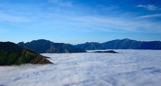 Thiên đường mây đẹp nhất nước, ai cũng muốn chinh phục - Ảnh 3.