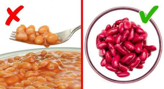 Những thực phẩm lành mạnh này rất hại cho sức khỏe - Ảnh 3.