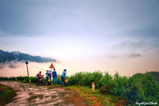 Biển mây Tà Xùa, chuyến đi Tây Bắc cho 2 ngày cuối tuần - Ảnh 3.