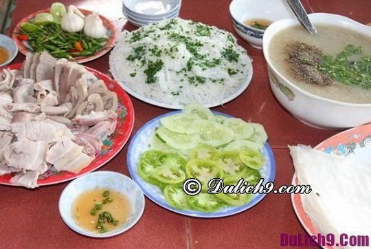 Những món không thể bỏ qua khi tới Phú Yên - Ảnh 7.