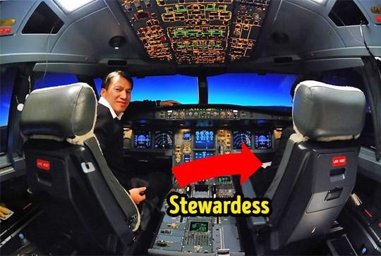Phi công giải thích về 10 bí mật trên máy bay ít được tiết lộ - Ảnh 3.