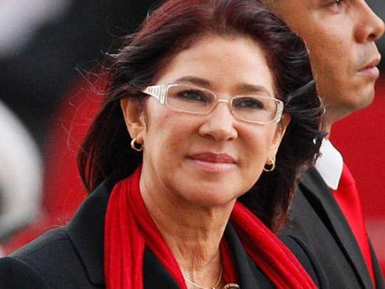 Hai cháu vợ tổng thống Venezuela bị kết án 18 năm tù - Ảnh 3.