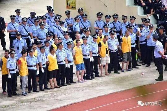 Trung Quốc: Tử hình chớp nhoáng ngay sau tuyên án - Ảnh 3.