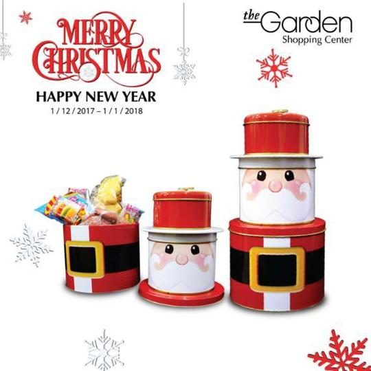 Đón Giáng sinh cùng danh hài Xuân Bắc - Tự Long tại TTTM The Garden - Ảnh 5.