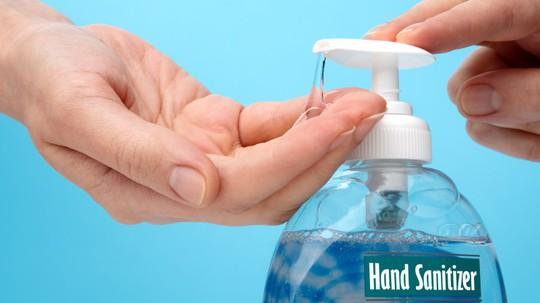Đừng dùng thường xuyên nước rửa tay diệt khuẩn - Ảnh 3.