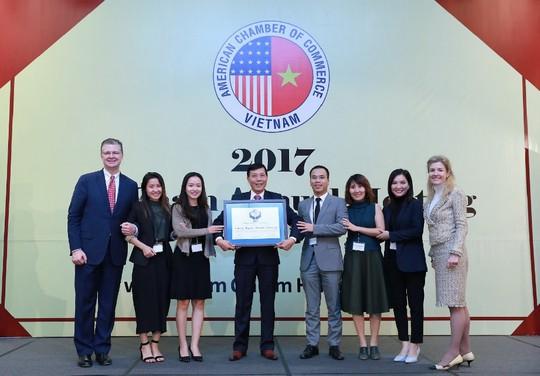 Suntory PepsiCo Việt Nam: Doanh nghiệp Bền vững và cống hiến cho cộng đồng - Ảnh 3.
