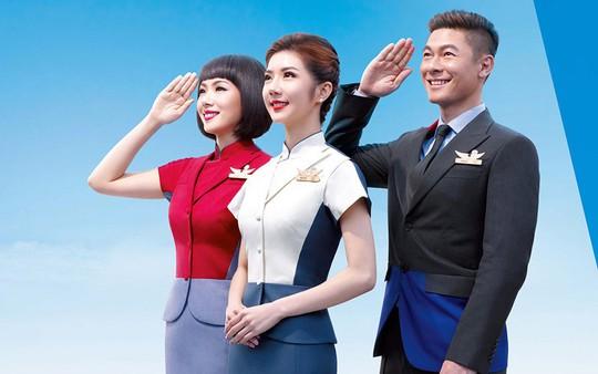 Soi hãng hàng không China Airlines tệ nhất thế giới 2017 - Ảnh 3.