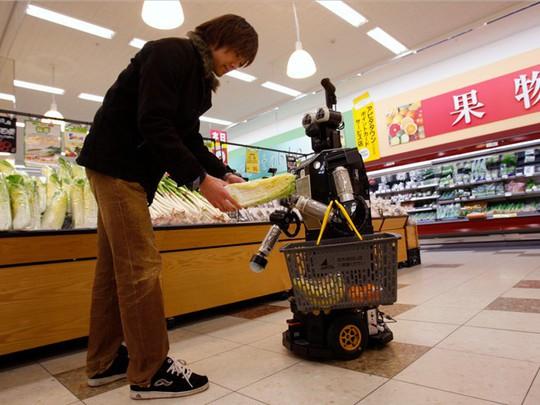 5 triệu máy bán hàng tự động hé lộ gì về kinh tế Nhật? - Ảnh 3.