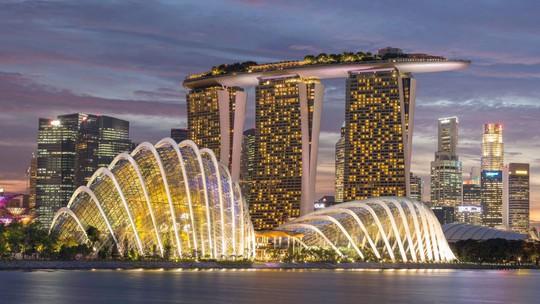 """Bật mí những cái """"nhất"""" của Singapore khiến bạn phải một lần ghé thăm - Ảnh 1."""