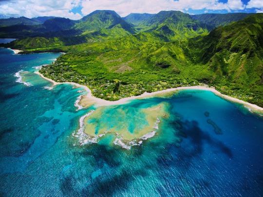 10 hòn đảo đẹp nhất thế giới năm 2017 - Ảnh 7.
