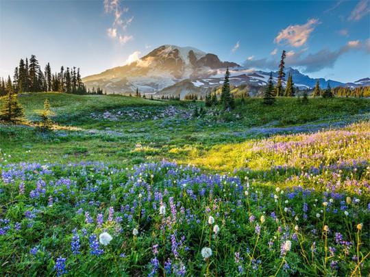 Bí mật đằng sau những ngọn núi đẹp nhất thế giới - Ảnh 7.