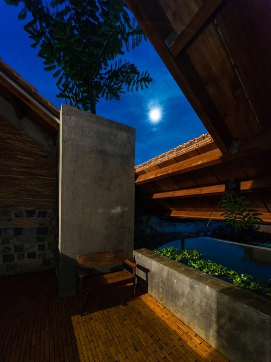 Nhà nhỏ trên cao nguyên Lâm Đồng đẹp như bước ra từ truyện cổ - Ảnh 22.