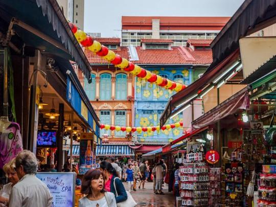 Ninh Bình lọt top những điểm du lịch hấp dẫn nhất 2018 - Ảnh 22.