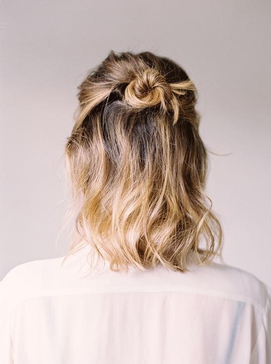Những kiểu tóc đẹp cho mùa hè này! - Ảnh 20.