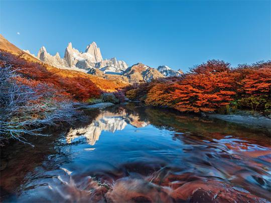 Bí mật đằng sau những ngọn núi đẹp nhất thế giới - Ảnh 9.