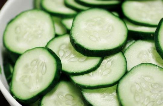 Mặt nạ trái cây chống nếp nhăn như mỹ phẩm cao cấp - Ảnh 4.