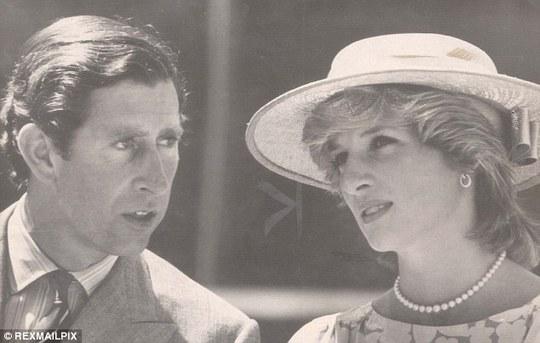 Tình địch đã khiến Công nương Diana ôm sầu cả đời vì chồng lạnh nhạt - Ảnh 4.