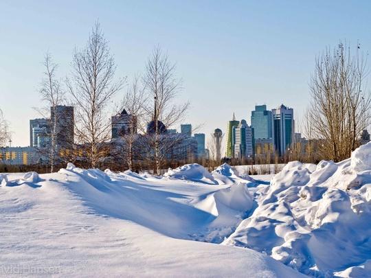 9 vùng đất nước sôi hắt ra chưa kịp chạm đất đã thành tuyết - Ảnh 10.