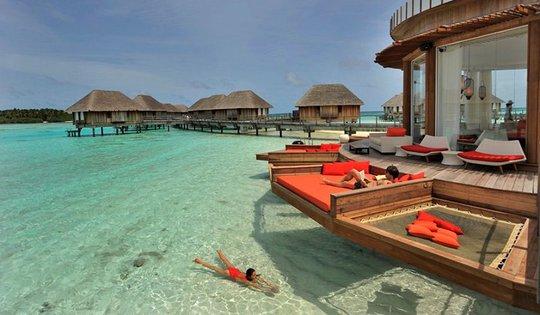 Hè 2017, đến Maldives chỉ 23.999.000 đồng - Ảnh 4.